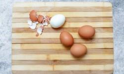 Efek Samping dari Berhenti Konsumsi Telur