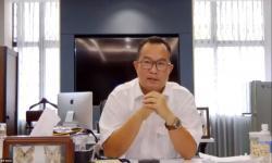 Bima Arya: Rektor IPB Jalani Isolasi di RS di Sentul