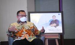 Rektor IPB University Luncurkan Buku <em>Rector Message</em>