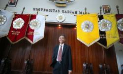 311 Mahasiswa UGM Terima Beasiswa Dato' Dr. Low Tuck Kwong
