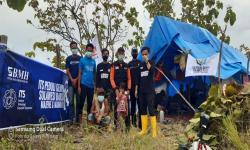 BMH-SAR Hidayatullah Dirikan Posko dan Dapur Umum di Malunda