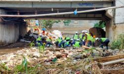 Pascabanjir Bandang, Normalisasi Sungai Citatih Digencarkan