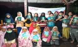 Rumah Zakat dan Wafa Quran Wujudkan Literasi Alquran