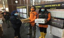 Rumah Zakat Kirimkan Bantuan untuk Korban Banjir Bandang