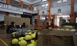 Rumah Zakat Siapkan 10 Ribu APD untuk Tenaga Medis Indonesia