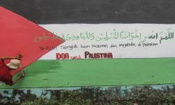 Milenial Muslim Dukung Sikap Parlemem Terkait Palestina