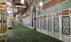 Madinah Lebih Banyak Tempat Sakral Dibanding Makkah
