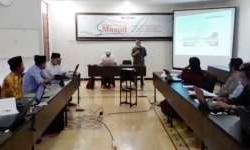 Pelatihan Akuntansi Masjid Tingkatkan Kepercayaan Jamaah