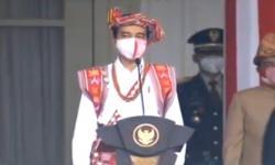 Dalam Pidatonya, Presiden Jokowi Ingatkan Peran PBB