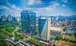 Resilience Bisnis Internasional BRI Tumbuh 23 Persen di 2020