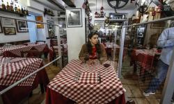 Restoran Sulit Kembali Normal Usai Pandemi Covid-19