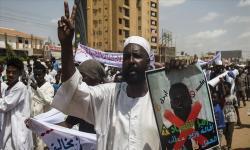 Proses Transisi Politik Sudan Berjalan Positif
