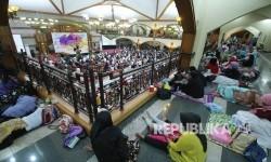 Masjid Al-Ukhuwah dan Pusdai Jabar Gelar Sholat Jumat