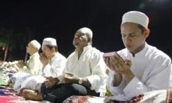 Tingkatkan Ibadah di Bulan Sya'ban