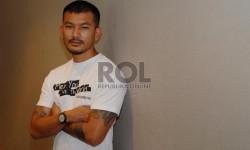 Rio Dewanto Menikmati Perannya Sebagai Kameo di <em>Star Stealer</em>