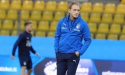 Bonucci: Mancini Buat Italia Seperti Sebuah Klub