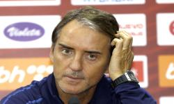 Mancini Yakin Verratti Bisa Perkuat Italia di Piala Eropa
