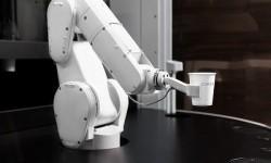 Korea Selatan Kembangkan Robot Barista