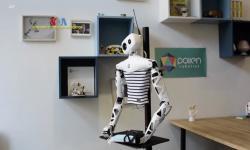 <em>Drone </em>dan Robot Bakal Jadi Bagian Kehidupan?