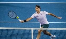 Roger Federer Jadi Atlet Berpenghasilan Tertinggi 2020