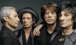 Sakit, Charlie Watts Absen di Tur Rolling Stones