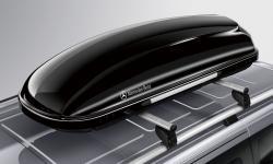 Mercedes-Benz Hadirkan Roof Box