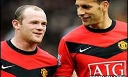 Ortu Rooney Minta Bantuan Ferdinand Agar Anaknya Masuk MU