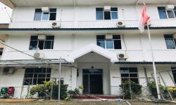 Beroperasi Sebulan Lebih, RSL Bogor Rawat Ratusan Pasien