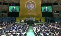 PBB Buka Majelis Umum Sesi Khusus Krisis Virus Corona