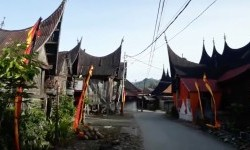 Festival Seribu Rumah Gadang di Solok Selatan