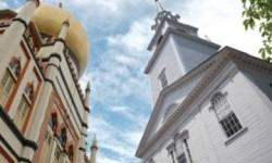 Berlin Bangun Pusat Ibadah Lintas Agama