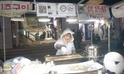 Malaysia Perjuangkan Ruang Pasar Halal Lebih Besar di Korsel