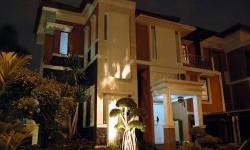 DKI Segel Rumah Mewah di Menteng karena Pelanggaran IMB