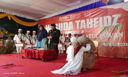 Rumah Tahfidz Barokatul Qur'an Wisuda 17 Santri