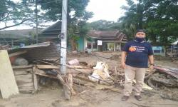 Rumah Zakat Bantu Korban Banjir Masamba