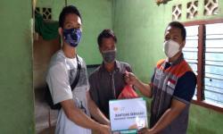 Pandemi, Rumah Zakat Ajak Pemuda Berbagi Kebahagiaan