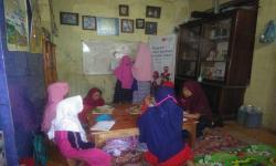 Rumah Zakat Jadikan Belajar Asyik dengan Jarimatika