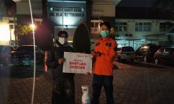 Rumah Zakat bersama HSBC Gulirkan Program Berbagi Oksigen