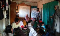 Bimbel Gratis, Solusi Rumah Zakat Bantu Belajar dari Rumah