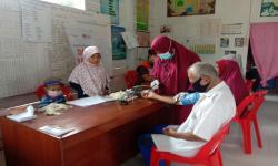 Program Ramah Lansia Rumah Zakat Salurkan Obat Gratis