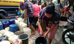 Sukabumi Sebar SE Antisipasi Kebakaran dan Krisis Air
