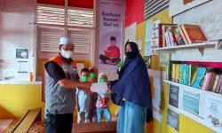 Rumah Zakat Salurkan Bantuan Kafalah bagi Rumah Quran