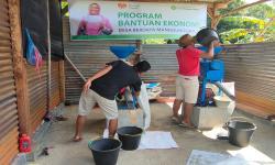 Ricemill Binaan Rumah Zakat Sudah Beroperasi