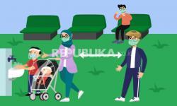 Infografis Saat Anak Terpaksa Keluar Rumah