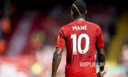 Sadio Mane Siap Tinggalkan Liverpool, Jika…
