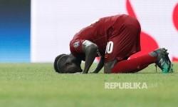 Wahai <em>Fans </em>Liverpool, Sadio Mane Sudah Ikhlaskan Gelar Liga