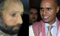 Putra Gaddafi: Sekarang Saya Orang Bebas