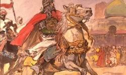 Jejak 4 Komandan Perang Terbaik Islam Mulai Era Salahuddin