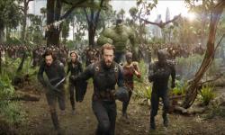 James Gunn Melihat Titik Akhir Film <em>Superhero</em>
