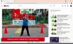 SD Asal Indonesia Raih Penghargaan Pendidikan dari Jepang